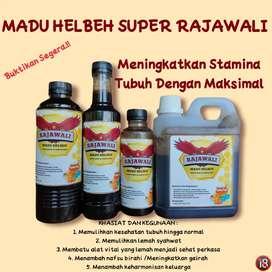 Madu Herbal Madu Helbeh Ramuan Herbal
