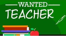 Tutor, Teacher, Lecturer, Soft Skills Trainer