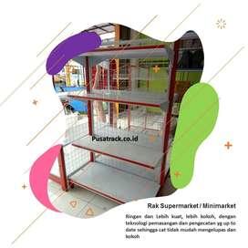 Rak Gondola/ Minimarket/ Toko/ serbaguna