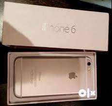 IPhone 6 Limited Stock Sale