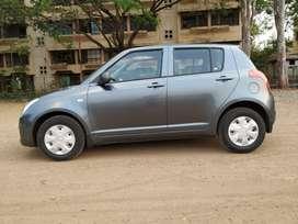 Maruti Suzuki Swift LDI BSIV, 2011, Diesel