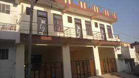 3BHK villa is available in 99% occupied  residential area