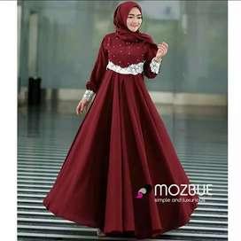 Pajera maxi dress