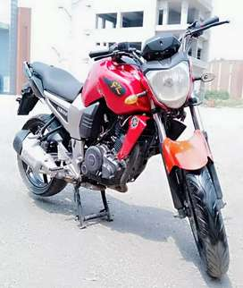 Yahmha FZ 16 150cc, 2010 mdl, Excellent condition, Smooth & Sound