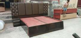 Bradn new double bed limited period offer