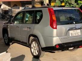 Nissan X-Trail SLX Automatic, 2010, Diesel