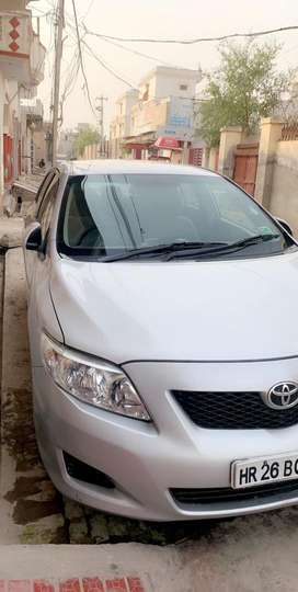 Toyota Corolla Altis 2010 Diesel Well Maintained