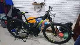 Jual Sepeda Polygon XTrada 7