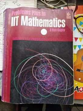 A Das Gupta IIT Mathematics