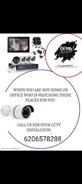 BEST PRICE FOR CCTV CAMERA CONTACT