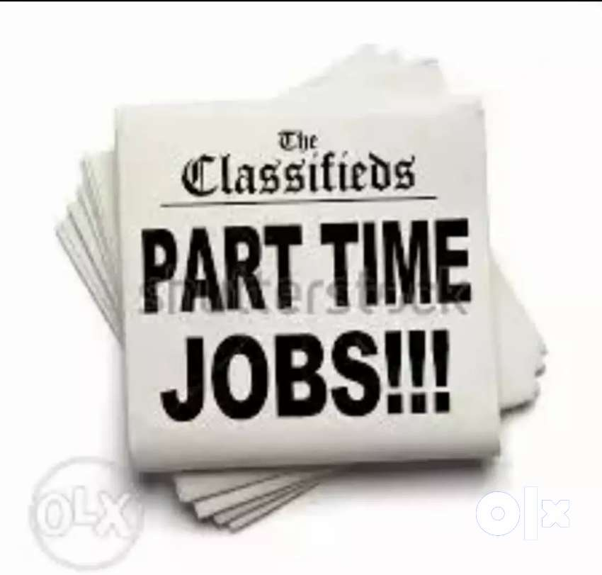 Part time jobs available easy 0