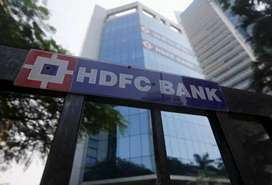 HDFC bank requirements