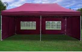 Modern tenda lipat