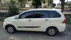 Dijual Cepat Toyota Avanza 2016 1,3 Type G