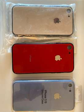 Covers for iphone 7/8
