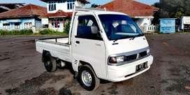 Mitsubishi T120SS Pick Up (Plat E Majalengka)