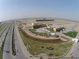 125 Sq Yd Plot For Sale In P-14 Bahria Town Karachi