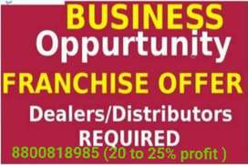 Business offers (25 to 50k )monthly