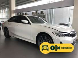 [Mobil Baru] PROMO THE ALL NEW BMW 320i G20 2020 WITH NEW ASSISTANT