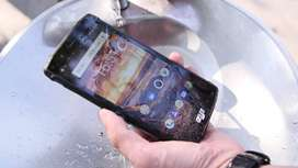 Android phone with Super long battery 10,000 mAh