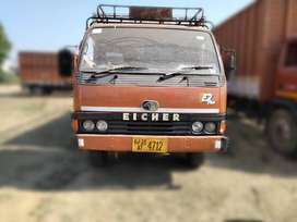 Eicher 10.75 E2 Plus (17 Fit ) With Top Condition