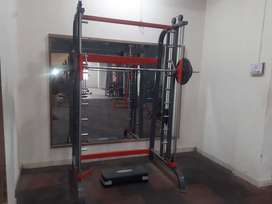 Gym machinery for sell