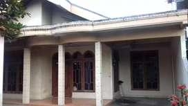 Jual rumah pinggir jalan raya caruban-ngawi