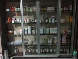 Running pharmacy for sale