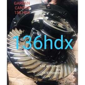 Gardan canter hdx 6.666