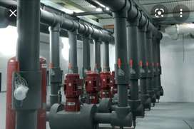 Chilled water technician/Pipe fitter