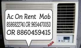Rent Window Ac