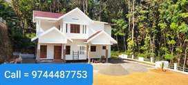 New Beautiful House For Sale ,18 Cent ,Pala ,Ponkunnam