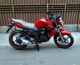 Sell Yamaha FZS look like a new condition bike