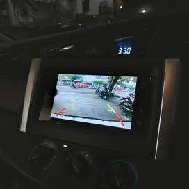 Parking Camera, Kamera Atret Xpander, Grand Livina