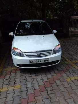 Tata indigo 2012 model full option gud condition neat vehicle
