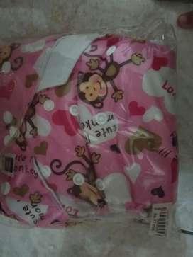 Dijual popok kain bayi murah