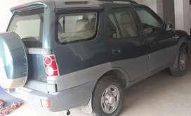Tata Safari 4x2 EX DiCOR 2.2 VTT, 2011, Diesel