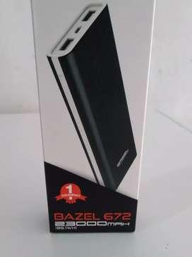 Power Bank  BazeL 23000 MAH