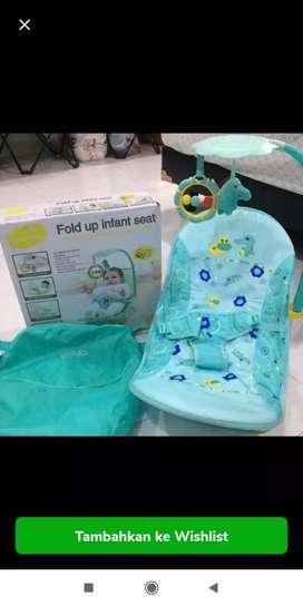 Kursi bayi merk Mastela
