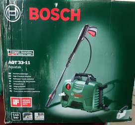 Bosch High Pressure Washer (AQT 33-11)