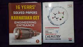 Karnataka CET question papers