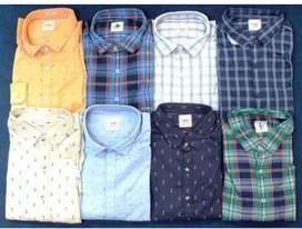 Garments fashion industry
