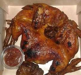 Ayam Bakar PAK DONG