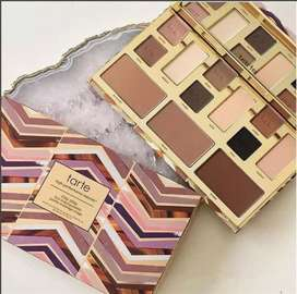Tarte clay play face shaping palette