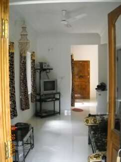 1 BHK Apartment  for rent in North goa