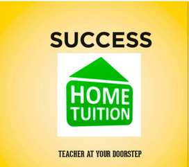 For Home Tuition / group tuition