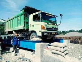 Truck Scale 60 Ton
