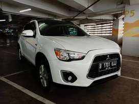 Mitsubishi Outlander PX AT 2013