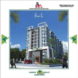 New property in the heart of Ranchi.