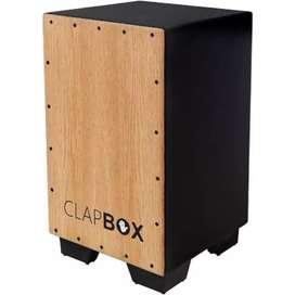 Clapbox Cajon for Sale Rs. 3000